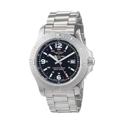 Breitling Men's Watch Colt Analogue Quartz Stainless Steel A7438811/BD45/173A. 並行輸入品