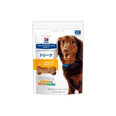 【ヒルズ】犬用:トリーツ 200g