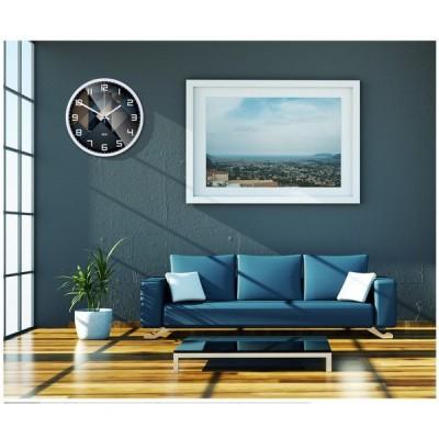 壁掛け時計 壁掛時計 かけ時計 掛け時計 モダン リビング おしゃれ 壁飾り 贈り物 hx436