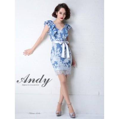 Andy ドレス AN-OK2118 ワンピース ミニドレス andyドレス アンディドレス クラブ キャバ ドレス パーティードレス