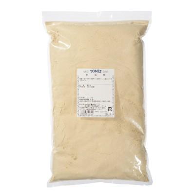 きな粉(北海道産大豆) / 1kg TOMIZ/cuoca(富澤商店) 抹茶・きな粉 きな粉