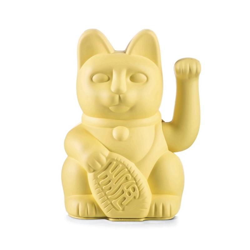 德國DONKEY Lucky Cats 幸運繽紛自動招手招財貓|La boite 樂盒 設計生活館