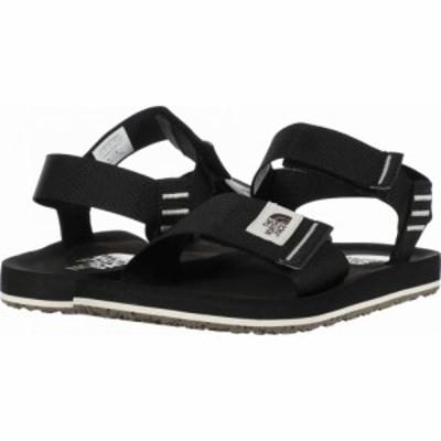 ザ ノースフェイス The North Face レディース サンダル・ミュール シューズ・靴 Skeena Sandal TNF Black/Vintage White