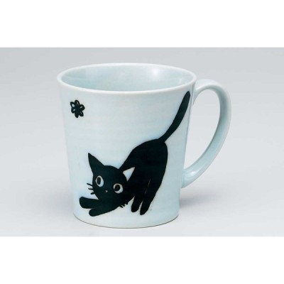 マグカップ おしゃれ/ MUMUブルー 軽量マグ /業務用 家庭用 コーヒー カフェ ギフト プレゼント 贈り物