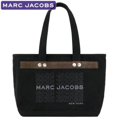 【ポイント10倍】マークジェイコブス MARC JACOBS バッグ トートバッグ M0016405 001 A4対応 アウトレット レディース 新作