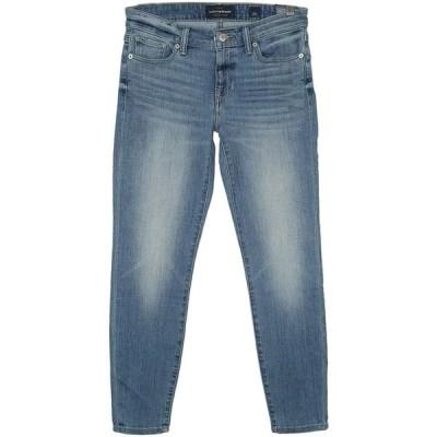 Lucky Brand PANTS レディース US サイズ: 24 Ankle カラー: ブルー