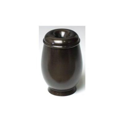 京仏壇はやし 仏具 マッチ消し 真鍮製 高さ 7cm 径 4.5cm