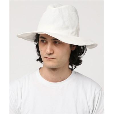ROYAL FLASH / nivernois(ニバーノイス) Paper HAT/ペーパーハット MEN 帽子 > ハット