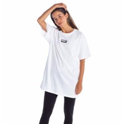 30%OFF セール SALE Roxy ロキシー MOVE LOOSE S/S TEE UVカット Tシャツ Tシャツ ティーシャツ