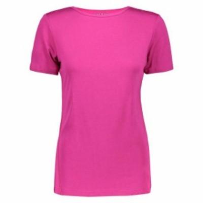 cmp シーエムピー アウトドア 女性用ウェア Tシャツ cmp woman-t-shirt