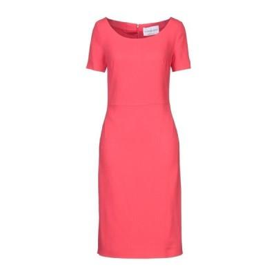 GIORGIO GRATI チューブドレス ファッション  レディースファッション  ドレス、ブライダル  パーティドレス レッド