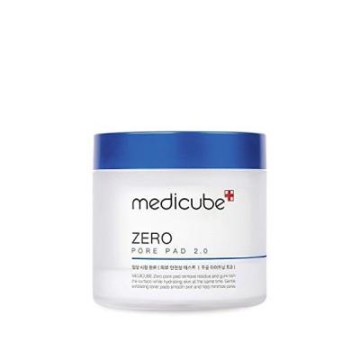 メディキューブ日本公式(medicube) ゼロ毛穴パッド2.0