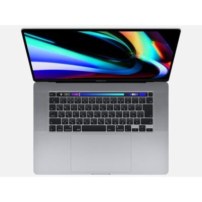 【即日発送】【箱不良・シュリンク破れ品】MacBook Pro MVVJ2J/A 【スペースグレイ】新品
