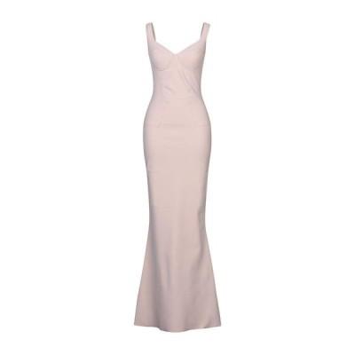 CHIARA BONI LA PETITE ROBE チューブドレス ファッション  レディースファッション  ドレス、ブライダル  パーティドレス ローズピンク