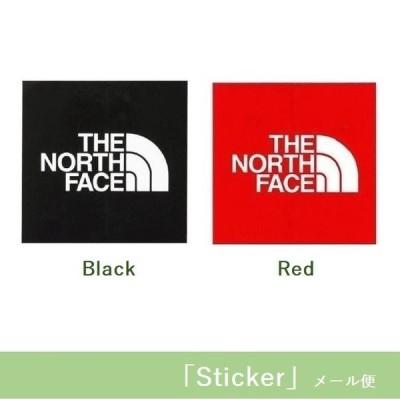 ノースフェイス TNF Sticker NN-9719 ステッカー 日本製