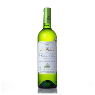 シャトー ブリオ ボルドー ブラン 750ml 東亜 フランス ボルドー 白ワイン 4140000730