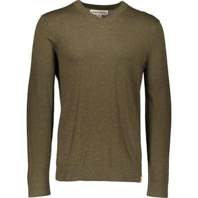オバマイヤー メンズ ニット・セーター アウター Obermeyer Men's Mason V-Neck Sweater