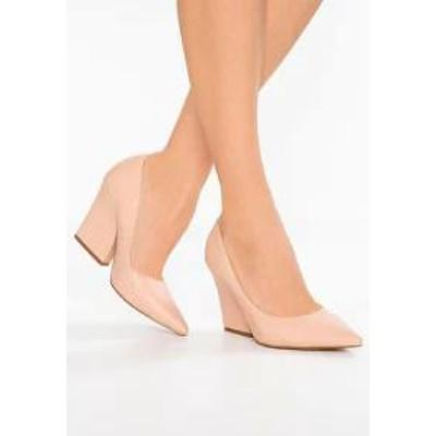 Zign レディースシューズ Zign High heels - nude nude