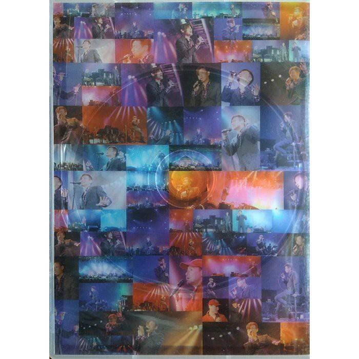 【雲雀影音】《張學友活出生命 Live 演唱會》2CD 張學友 上華 2004/12 絶版二手CD(LS1406)