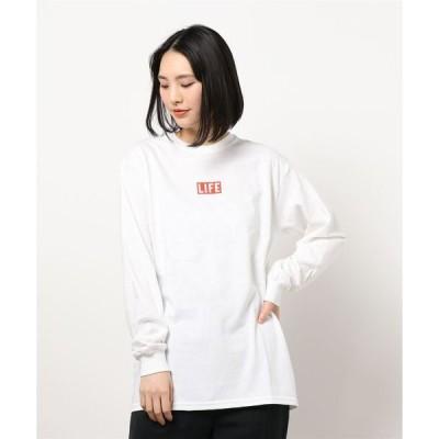 tシャツ Tシャツ (GOOD ROCK SPEED)ロンTシャツ