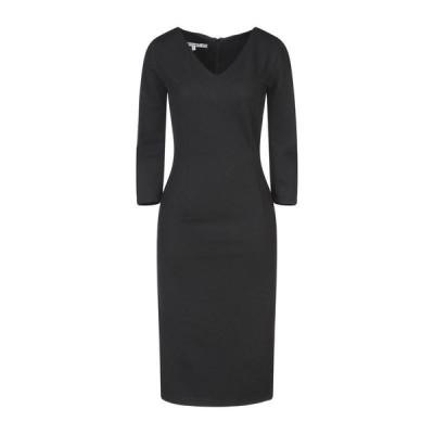 LA FEE MARABOUTEE チューブドレス ファッション  レディースファッション  ドレス、ブライダル  パーティドレス ブラック