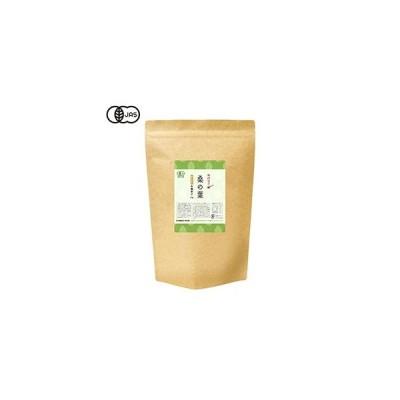 健康食品の原料屋 有機 オーガニック 桑の葉 青汁 国産 鹿児島県 粉末 お徳用 1kg×1袋
