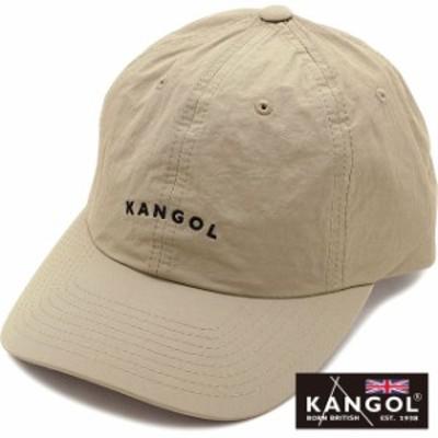 カンゴール KANGOL ビンテージ ベースボールキャップ Vintage Baseball [195169025-93 SS21] メンズ・レディース ナイロン 帽子 フリーサ