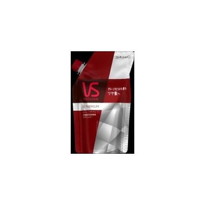 P&G プレミアム ヴィダルサスーン ベースケア コンディショナー つめかえ用 350g ×10点セット 【まとめ買い特価!】