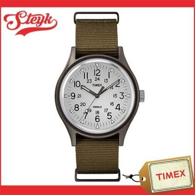 TIMEX TW2R37600 タイメックス 腕時計 デジタル MK1 エムケーワン メンズ カーキ シルバー