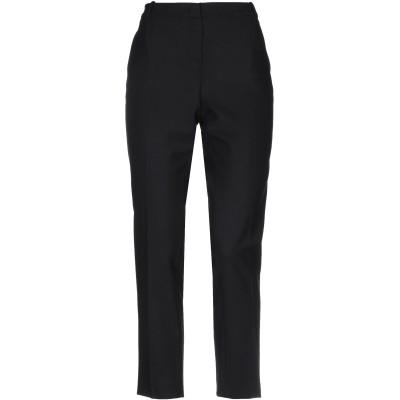 キルティ KILTIE パンツ ブラック 46 バージンウール 96% / ポリウレタン 4% パンツ