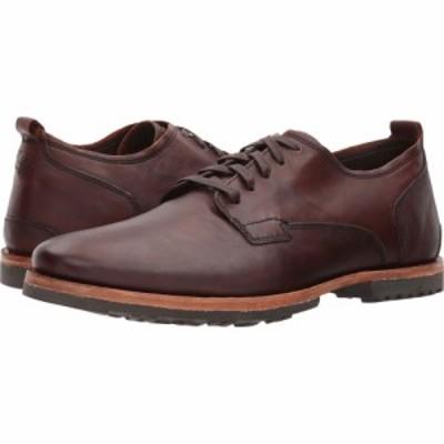 ティンバーランド Timberland メンズ 革靴・ビジネスシューズ シューズ・靴 Boot Company Bardstown Plain Toe Oxford Puce Stampede Ful