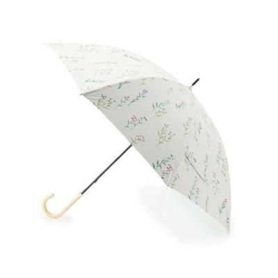 grove / グローブ 【WEB限定】遮光春の庭パラソル(長傘)