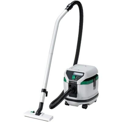 ハイコーキ(日立工機) RP150SB 一般清掃用集塵機(乾湿両用) 連動なし 集塵容量:15L 100V