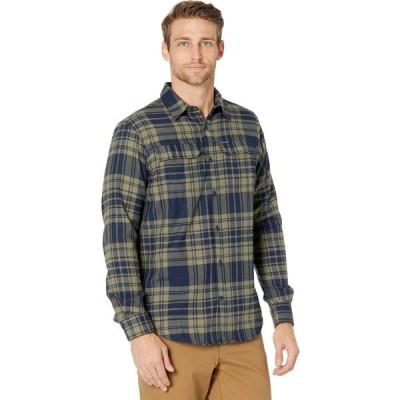 コロンビア Columbia メンズ シャツ トップス Silver Ridge 2.0 Flannel Stone Green Flannel