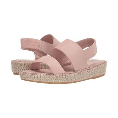 Cole Haan コールハーン レディース 女性用 シューズ 靴 サンダル Cloudfeel Espadrille Sandal - Mahagony Rose Nubuck/Natural Jute/Gum