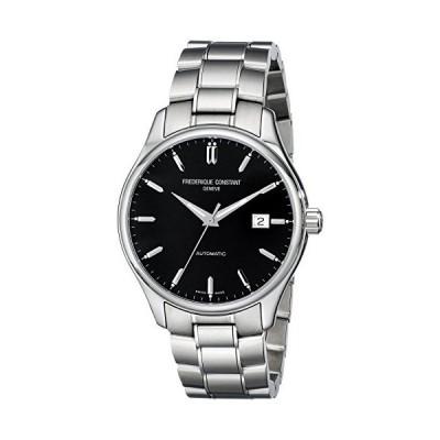 腕時計 フレデリックコンスタント メンズ FC303B5B6B Frederique Constant Men's FC-303B5B6B Clas