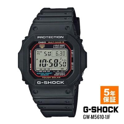 Gショック GW-M5610-1JF CASIO  カシオ G-SHOCK ジーショック gshock Gショック アスレジャー