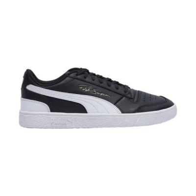 (取寄)プーマ メンズ シューズ プーマ ラルフ サンプソン LoMen's Shoes PUMA Ralph Sampson LoBlack White White