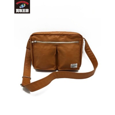 PORTER FREE STYLE SHOULDER BAG(L)