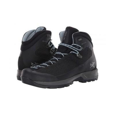 Arc'teryx アークテリクス レディース 女性用 シューズ 靴 ブーツ ハイキングブーツ Acrux TR GTX - Black/Robotica