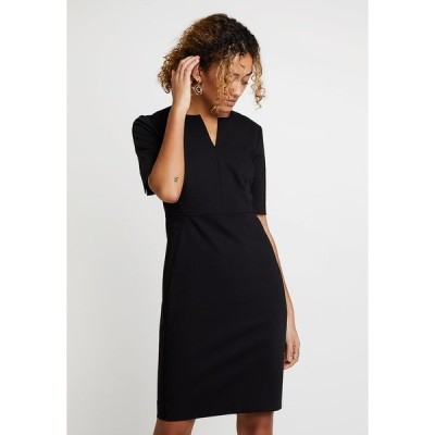 インウェア ワンピース レディース トップス ZELLA  - Shift dress - black
