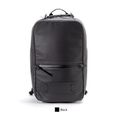 選べるノベルティ ブラックエンバー リュック バックパック CITADEL MINIMAL BLACK EMBER 7219012