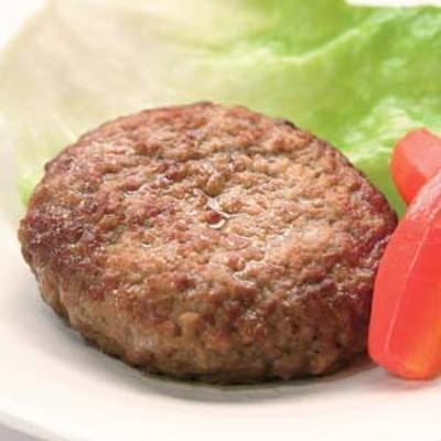ガストロハンバーグ 30g×20枚 洋食屋のハンバーグの味わい (nh121281) レンジ調理OK 簡単調理 簡単調理【メガ盛り】