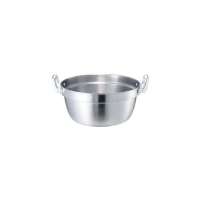 EBM モリブデンジII 料理鍋 27cm 8695100