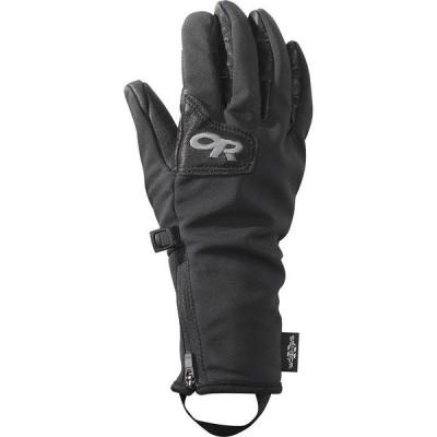 アウトドアリサーチ 手袋 レディース アクセサリー StormTracker Sensor Glove - Women's Black