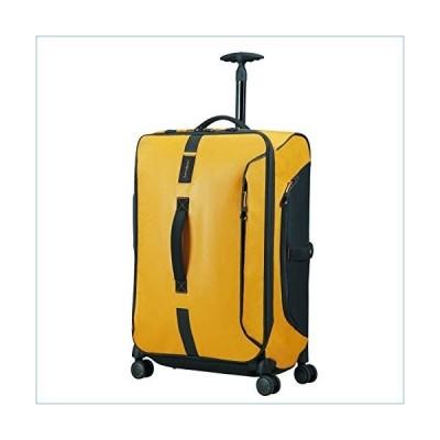 SAMSONITE Paradiver Light - Spinner Duffle Bag 67/24 Travel Duffle, 67 cm, 80 liters, Yellow並行輸入品