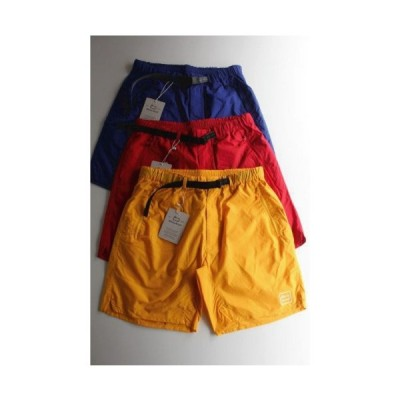 【SALE】WOOLRICH(ウールリッチ) RANCH SHORT [3-colors]