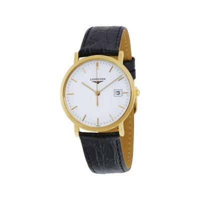 腕時計 ロンジン Longines Presence レディース 腕時計 L4.777.6.12.2