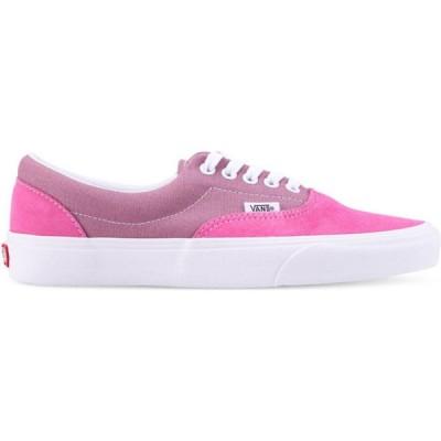 ヴァンズ Vans レディース スニーカー シューズ・靴 Era Retro Sport Sneakers Nostalgia Rose/Azalea Pink