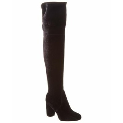 Kenneth Cole ケネスコール シューズ ブーツ Kenneth Cole New York Abigale Velvet Over-The-Knee Boot 7.5
